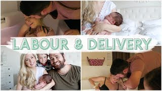 My Labour and Delivery vlog and story for Elliot's birth. Our beautiful boy was born on 29th May 2017 weighing 6lb 13oz. I wanted to share with you the story of his birth as it was such an amazing, positive experience! I hope it helps other Mum's to be see that birth isn't always scary like the horror stories people like to tell you.CLICK TO SUBSCRIBE :) http://www.youtube.com/dollybowbowWHERE ELSE TO FIND ME!SNAPCHAT: kate.murnaneSHOP: http://www.dollybowbow.co.ukBLOG: http://www.dollybowbow.blogspot.co.ukTWITTER: http://www.twitter.com/dollybowbowINSTAGRAM: http://instagram.com/katebowbowFACEBOOK: http://www.facebook.com/dollybowbowRIK'S TWITTER: http://www.twitter.com/rikp89RIK'S INSTAGRAM: http://instagram.com/rikp89