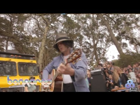 "Jack White Surprise Set - ""Top Yourself"" - Outside Lands 2012 (Official Video) 