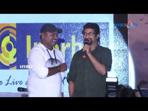 , Director Teja Participates Super Singer 9 Finals
