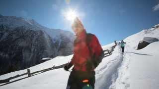 Wintersport im Ortlergebiet