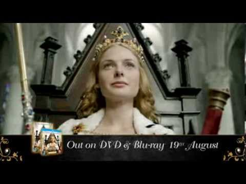 The White Queen Trailer HD - Rebecca Ferguson, Max Irons, Aneurin Barnard, Faye Marsay (2013)