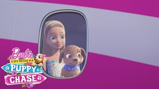 Nonton Barbie™ & Her Sisters in a Puppy Chase Exclusive Sneak Peek with Hunter & Scout | Barbie Film Subtitle Indonesia Streaming Movie Download