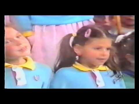 Tekst piosenki Piccolo Coro dell'Antoniano - Noi ragazzi di oggi po polsku