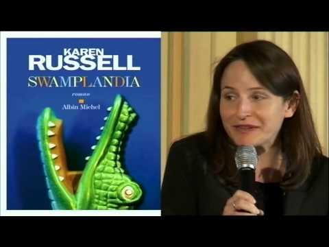 Karen Russell - Swamplandia