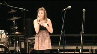 Aleksandra Hulecka - Psalm