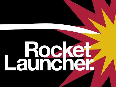 Rocket Launcher - Ahoy
