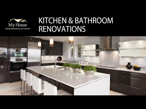 Morgan chats Kitchen and Bath Renovation with Tom Lucas on Radio Real Estate Show