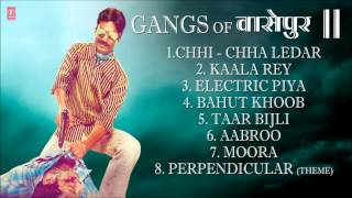 Gangs of Wasseypur 2 - Full Songs