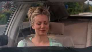 The Big Bang Theory S06E18 - Penny, Amy & Bernadette on a road trip to Disney Land - YouTube