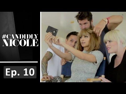 Selfie How To | Ep. 10 | #CandidlyNicole