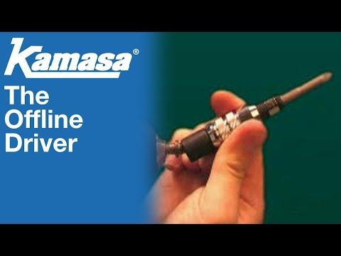 Kamasa Offline Driver