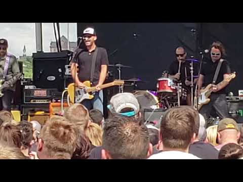 """LIVE: Mad Caddies, """"Soul for Sale"""" Punk in Drublic, Pittsburgh May 20, 2018"""