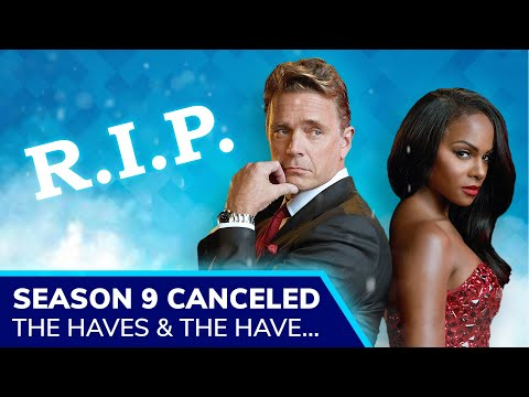 THE HAVES AND THE HAVE NOTS Season 9 Canceled as Tyler Perry's Deal With OWN Ends