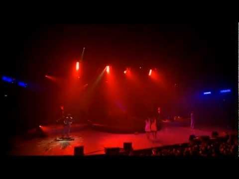 Alizée - Mon Maquis (En Concert Remastered HD 1080p) (видео)