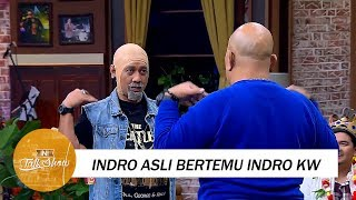 Video Ngakaknya Indro Ketemu Indro Kw MP3, 3GP, MP4, WEBM, AVI, FLV Oktober 2017