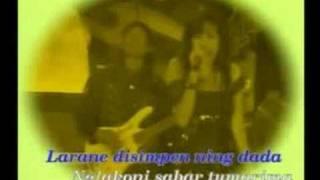 wong lanang lara atine (dewi kirana)
