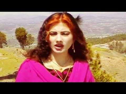 Nazia Iqbal - Bagher Latana Me Juwandon