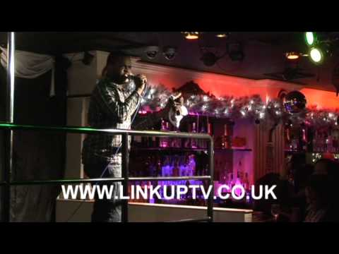 Link Up TV: Sunday Show ft Eddie Kadi, Kat, Mo, A Dot, Kevin J | Link Up TV
