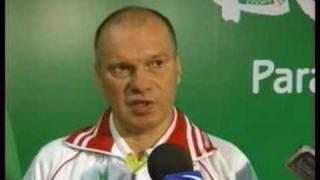 золотая медаль в настольном теннисе на параолимпийских играх