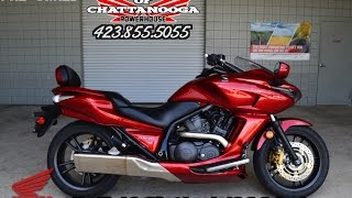 7. Used 2009 Honda DN-01 Automatic Motorcycle For Sale - Chattanooga TN GA AL -: Honda of Chattanooga