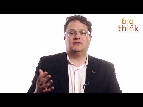Aaron Hurst on the Purpose Economy
