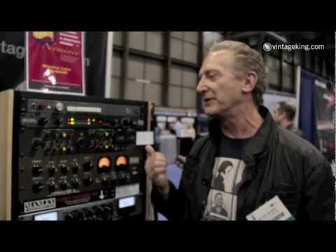 Michael Brauer on the ADR Compex by Q2 Audio | VintageKing.com