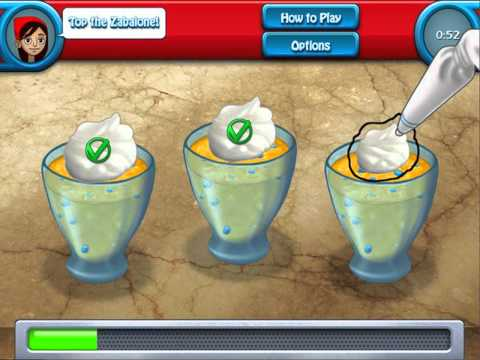 Cooking Academy 3 Recipe For Success V1.0 Free Full Download