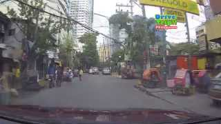 Malate Philippines  city photos : Drive Trip!! - Hizon's Malate - Ermita Drive Philippines