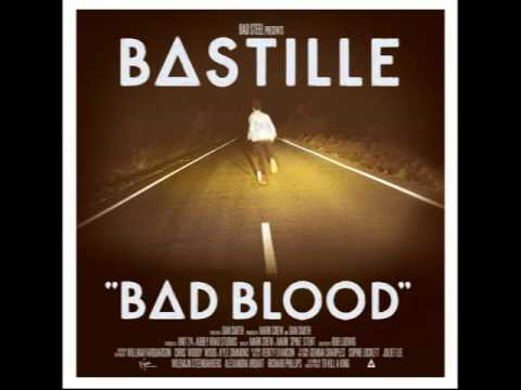 Bastille – Bad Blood *Extended Cut* (Full Album)