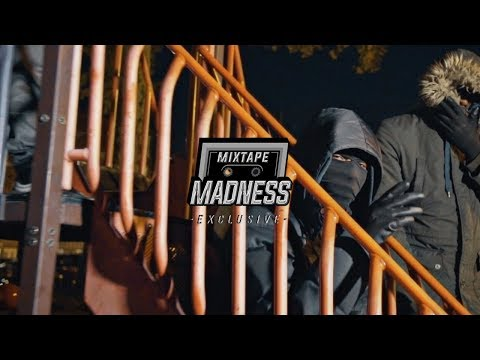 KO – Been On Road (Music Video) | @MixtapeMadness