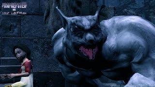 FRANKENSTEIN VS THE WOLFMAN - short animated monster movie