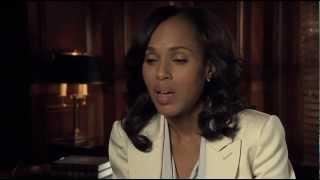 Scandal Bonus Scene - The Complexity of Olivia