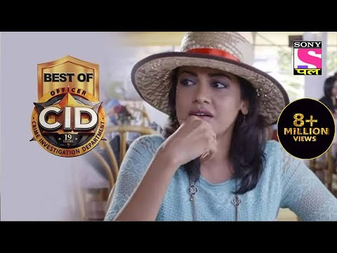 Best Of CID   सीआईडी   A Crime In A Crowd   Full Episode