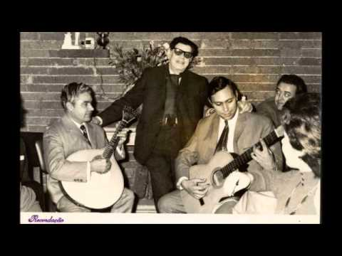 Alfredo Marceneiro - Mouraria (видео)