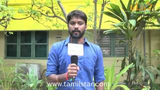 Sondarajan Speaks at Adhithi Movie Audio Launch