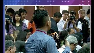 Download Video Pemerintah Temui Keluarga Korban PK-LQP MP3 3GP MP4