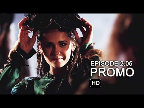 The Originals - Episode 2.05 - Red Door - Promo