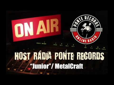 MetalCraft - MetalCraft / Junior
