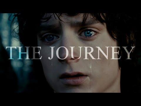 (LOTR) Frodo Baggins | The Journey