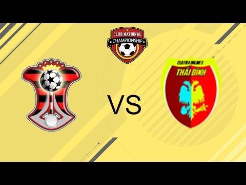 Liên CLB mùa 4  | TP.HCM vs Thái Bình | Ngày 30.10.2016