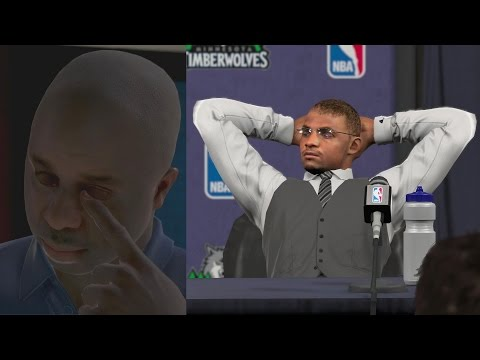 NBA - NBA 2K15 Next Gen My Career - Overtime Cheese! Splash the like button for more! Chris Smoove T-Shirts! http://shop.chrissmoove.com/ My 2K15 My Career Playlist! Stay up to date with the series!...
