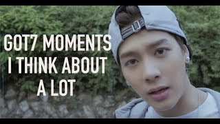 Video GOT7 moments I think about too much MP3, 3GP, MP4, WEBM, AVI, FLV Januari 2019
