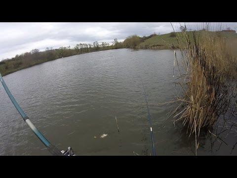 рыбалка в кунино