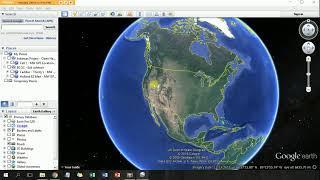 Video Upload GPS Coordinates to Google Earth Pro MP3, 3GP, MP4, WEBM, AVI, FLV September 2018