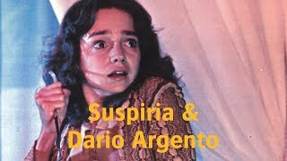 Video The cinematography of Suspiria || Luciano Tovoli || Case Study MP3, 3GP, MP4, WEBM, AVI, FLV November 2018