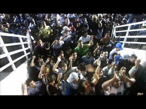 San Lorenzo 0 - Gimnasia 1 - La Banda de Fierro 22 - Gimnasia y Esgrima