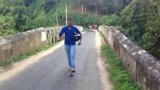 Matale Sri Lanka  City new picture : Bambarakiri Ella Falls Rattota Matale. Srilanka
