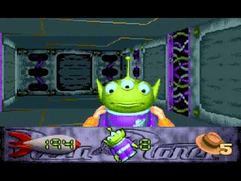 Sega - Si te gustó, pulsa Like , suscribete, comparte y comenta.!!! Player 1: JackNolddor Longplay Game: Toy Story Plataforma: Sega Megadrive / Genesis Emulador:...