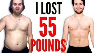 I LOST 55 POUNDS  Weight Loss Makeover! Before & AfterI honestly want to thank you guys so much for supporting me throughout this whole journey. It truly helped me so much and it helped me get through this transformation! i feel like a legit just got a makeover lol and i feel better than ever! WATCH MY LAST VIDEO: https://youtu.be/Ih22Q-Grcu8FOLLOW ME!Twitter  @TimmysWellInstagram  @TimmyswellSnapChat  timmyalvarezYounow  TimmyTimato