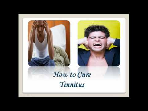 Tinnitus Homeopathic Remedies